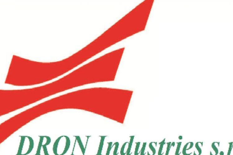 Dron Industries (Foto: facebook)